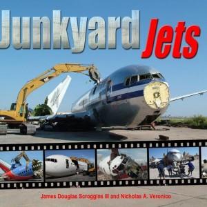 Junkyard Jets-cover 2011