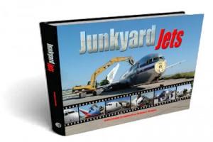 Junkyard Jets