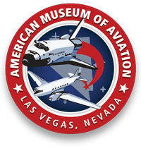 American Museum of Aviation Logo